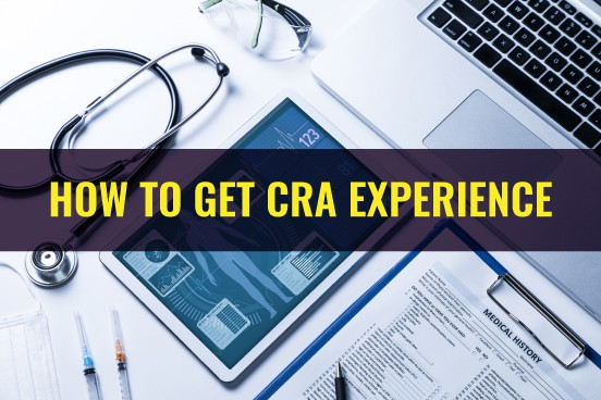 Start a Career in Clinical Research | Become a CRA
